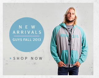 New Arrivals - Guys Fall 2013 - Shop Now