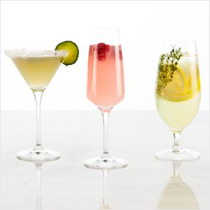 Shaken or Stirred: A Glass for Every Drink