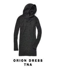 TNA Orion Dress