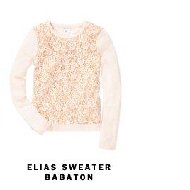 Babaton Elias Sweater