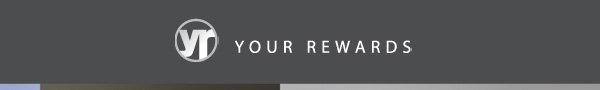 YR Your Rewards