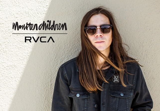 Monster Children | RVCA