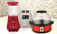 Cuisinart For Small Spaces - Visit Event