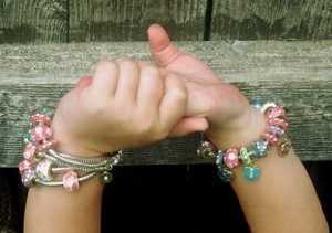 Wrist Candy: Bracelets & Charms