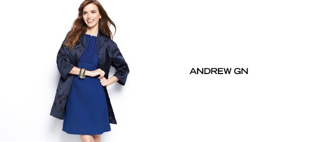 ANDREW GN, Event Ends August 5, 9:00 AM PT >