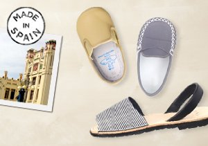 Made in Spain: TNY by Tinny