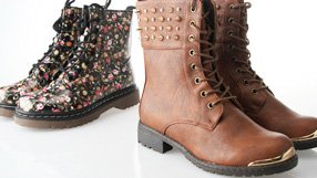 Fall preview: Top Boot Trends