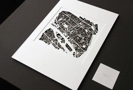 Metropolitan-Cityscapes