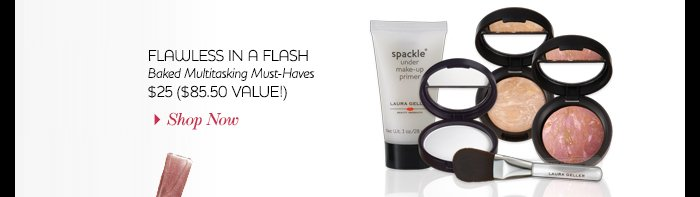 Flawless in a Flash Kit