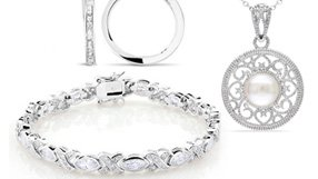 Sterling Silver by Beverly Hills Silver