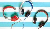 WeSC Headphones - Visit Event