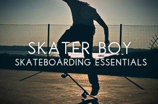 Skateboarding Essentials