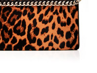 BLAIR HAIRCALF CLUTCH FOR IPAD