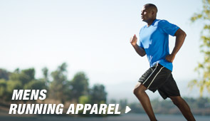 Shop Mens Running Apparel - Promo C
