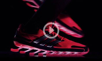 See adidas Springblade in Action »