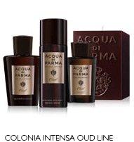 Colonia Intensa Oud Line