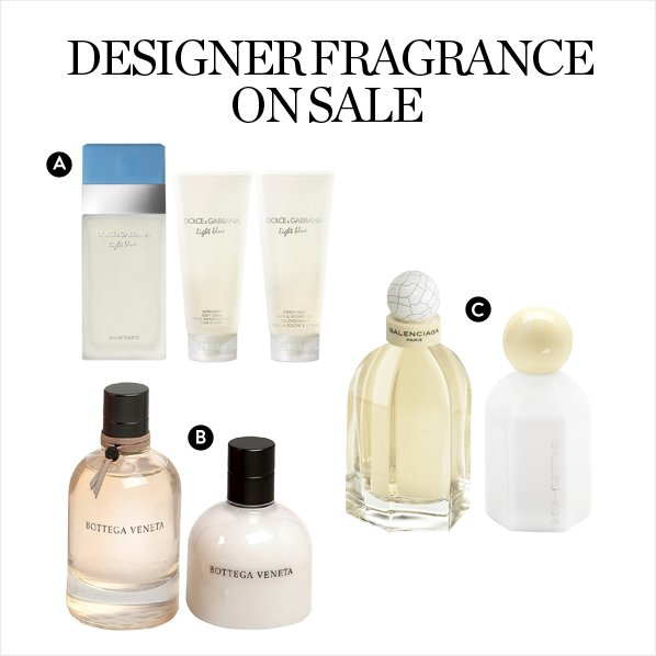 DESIGNER FRAGRANCE ON SALE