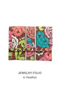 Jewelry Folio