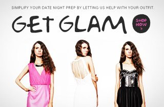 Get Glam: Date Night Simplified