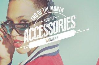 Best of Women's Acessories