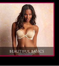 Beautiful Basics
