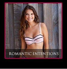 Romantic Intensions