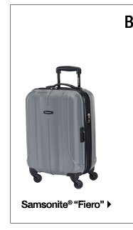 Samsonite® 'Fiero'
