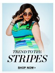 Trend to Try: Stripes
