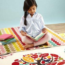 For the Floors: Kids' Rugs