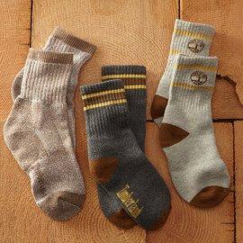Timberland: Socks