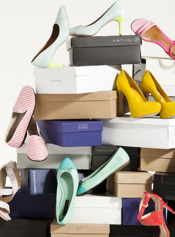 Shoe La La sale