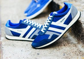 Shop New Gola Sneakers Under $65