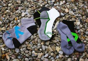 Shop Summer Socks: Low-Cut & No-Show