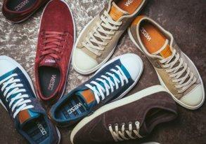 Shop WESC: New Kicks to Get Now