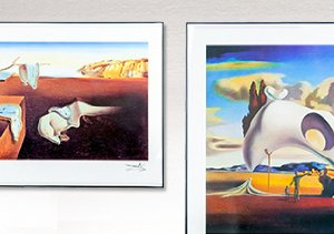 Salvador Dalí Limited Edition
