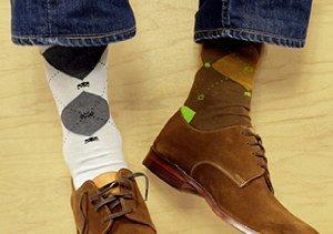 Soxfords Socks