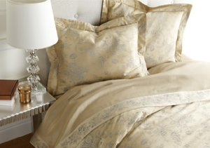 Luxury Linens by Home Treasures