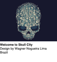 Welcome to Skull City