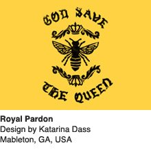 Royal Pardon