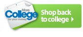 Shop Back to College