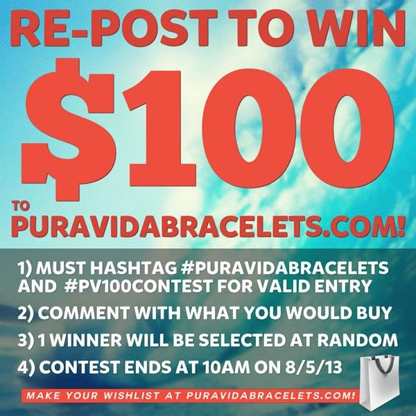 Re-Post To Win