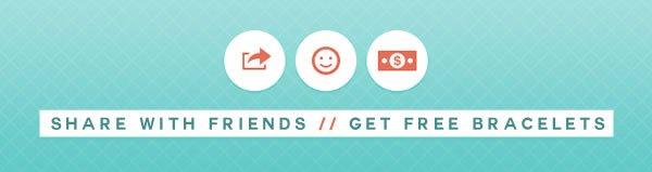 Share w/ Friends