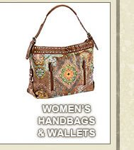 Womens Handbags and Wallets on Sale