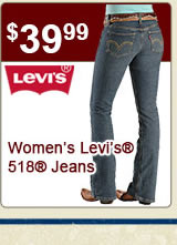 All Womens Levis 518 Jeans on Sale