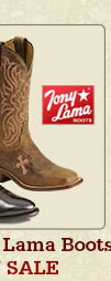 All Womens Tony Lama Boots on Sale