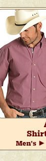 Mens Ariat Shirts on Sale