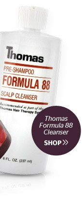 Thomas Cleanser