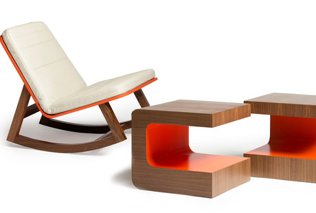 MDRN by Lagomorph Design