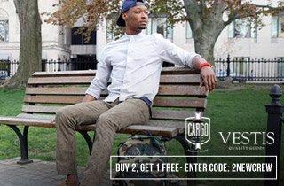 Vestis: New Stock