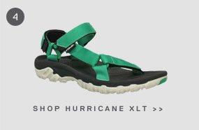 SHOP HURRICANE XLT